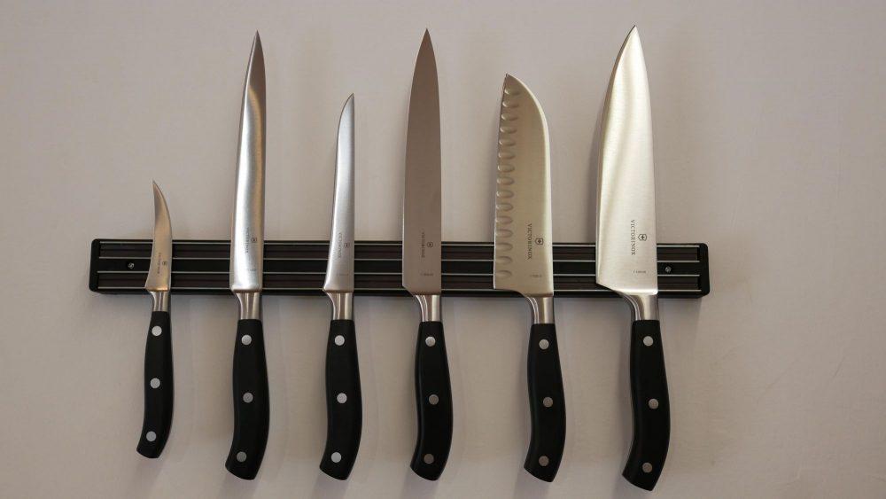 Histoires de couteau